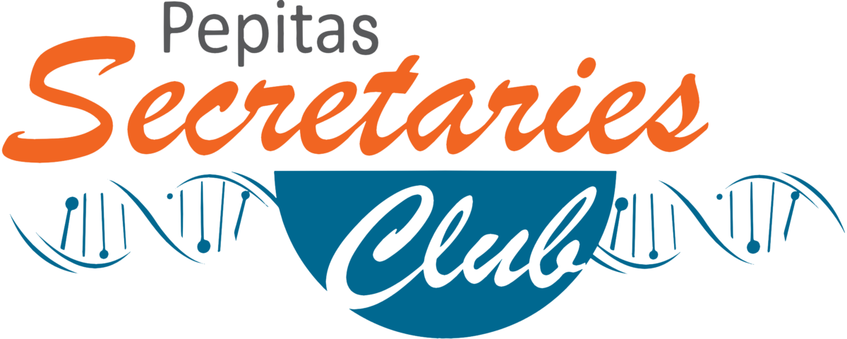 pepitas_secretaries_club